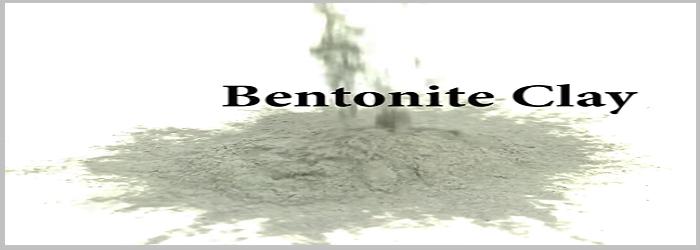 Bentonit Kili- Bentonite Clay