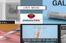 Sıvı metaller ve Kullanım Alanaları Nelerdir?